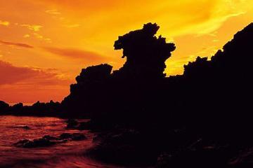 太原到济州岛旅游