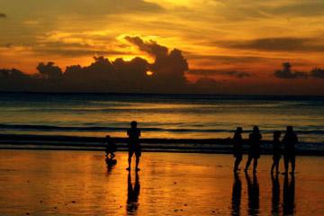 太原巴厘岛旅游
